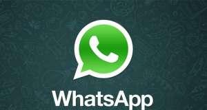 WhatsApp Anunt Viitor Aplicatie
