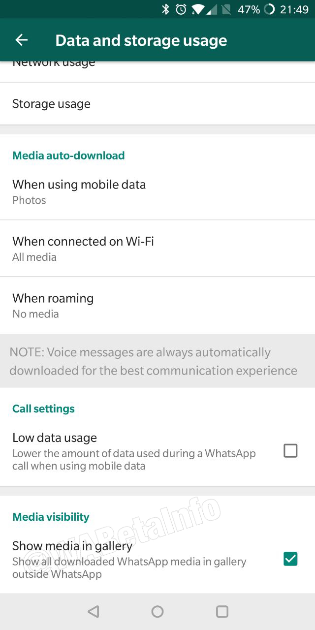 WhatsApp DOUA Functii NOI Aplicatiile Mobile 1