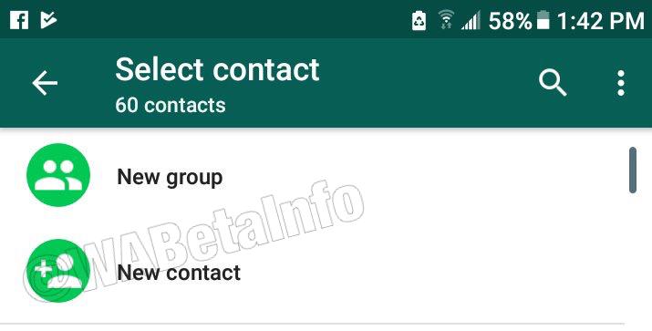 WhatsApp DOUA Functii NOI Aplicatiile Mobile 2