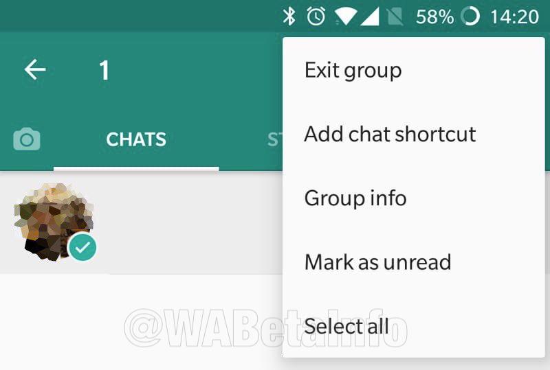 WhatsApp Functia SECRETA Trebuie Stii 1
