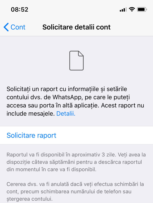 WhatsApp Update NOUA Functie Telefoane 1