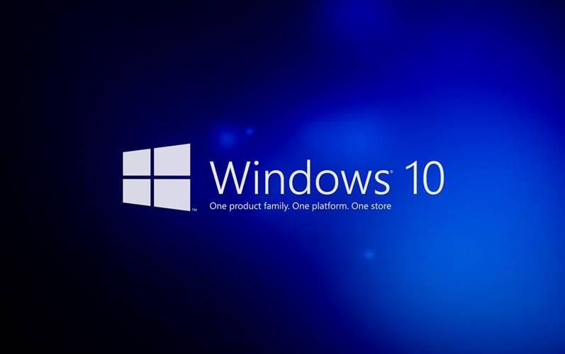 Windows 10 April 2018 Update BLOCAT Calculatore