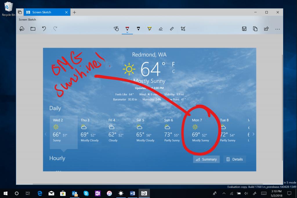 Windows 10 Schimbarea MAJORA Aplicatie Populara