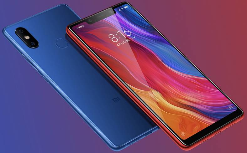 Xiaomi Mi 8 iPhone X Chinezului Sarac