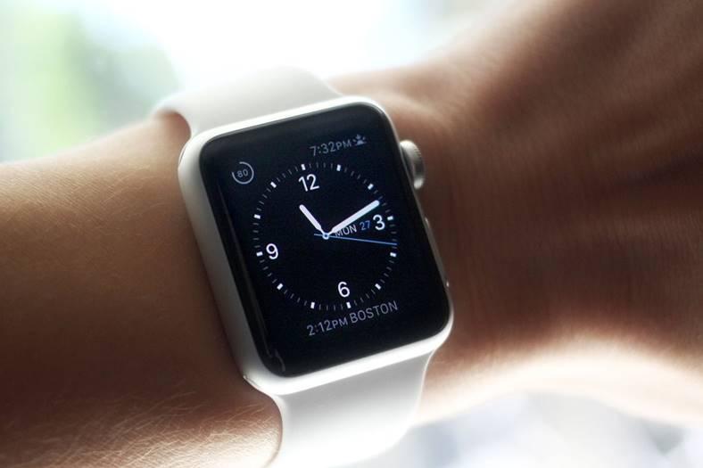 eMAG Apple Watch 1500 LEI Pret Redus