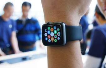eMAG Apple Watch Pret REDUS 1500 LEI Weekend