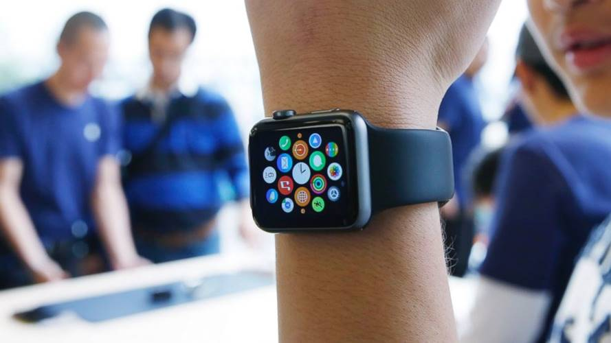 eMAG Apple Watch Pret REDUS 1500 LEI Weekend