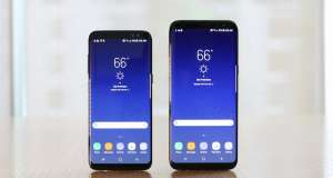 eMAG Reducere Samsung GALAXY S8 900 LEI