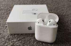 eMAG Reducerile BUNE AirPods Stock Busters