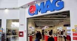 eMAG TEAPA Telefoane iPhone X Altex