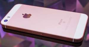 eMAG iPhone SE cu Promotii BUNE de 1100 LEI
