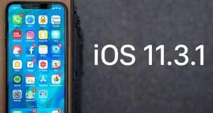 iOS 11.3.1 Jailbreak Demonstrat iPhone