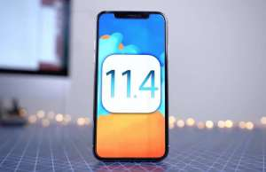 iOS 11.4 Autonomia Bateriei iPhone