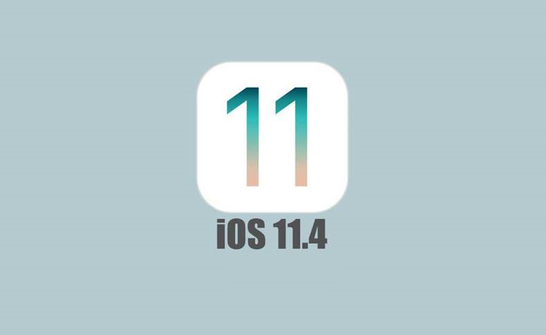 iOS 11.4 Download iPhone iPad