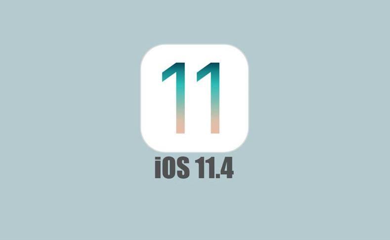 iOS 11.4 Download iPhone iPad