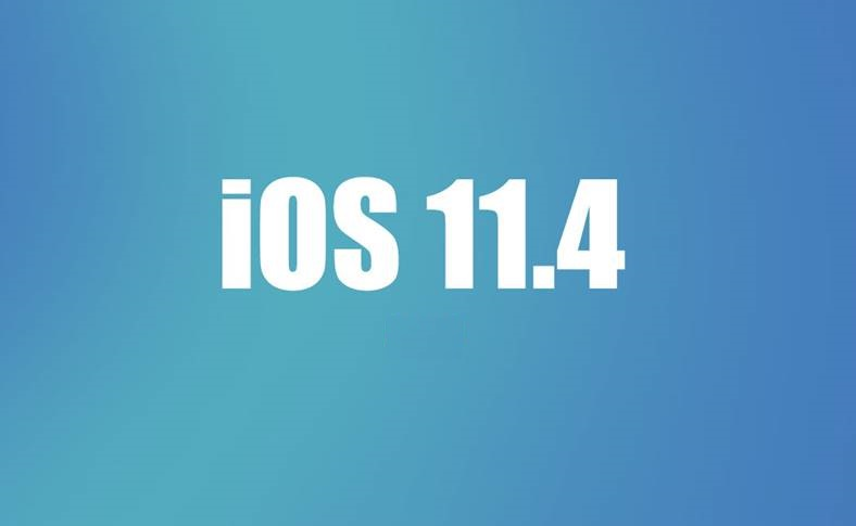 iOS 11.4 Schimbarea GROZAVA iOS 11.3.1