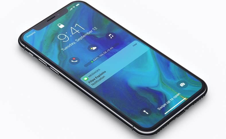 iOS 12 Concept Schimbari MARI iPhone