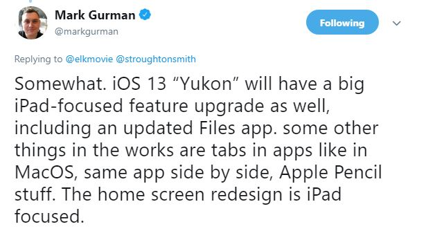 iOS 13 Primele Functii iPhone iPad 1