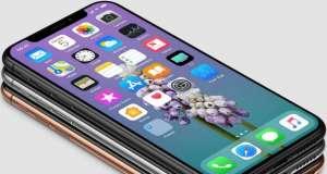 iPhone 11 Imagine Ecran OLED