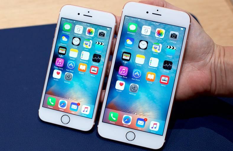 iPhone Functia Inedita Gandita Apple