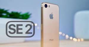 iPhone SE 2 ARATA Carcasa Sticla