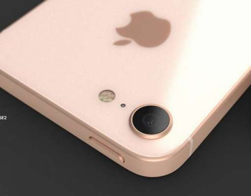 iPhone SE 2 ARATA Ecranul iPhone 5S