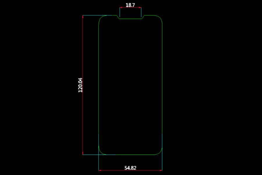 iPhone SE 2 ecran iPhone 5S 2