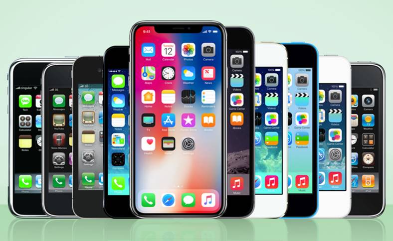 iPhone Unitati Vinde Apple 2018 2019