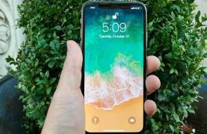 iPhone X Apple Repara Telefoane Probleme Face ID