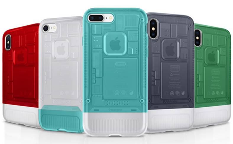 iPhone X Carcasa Transforma iMac G3