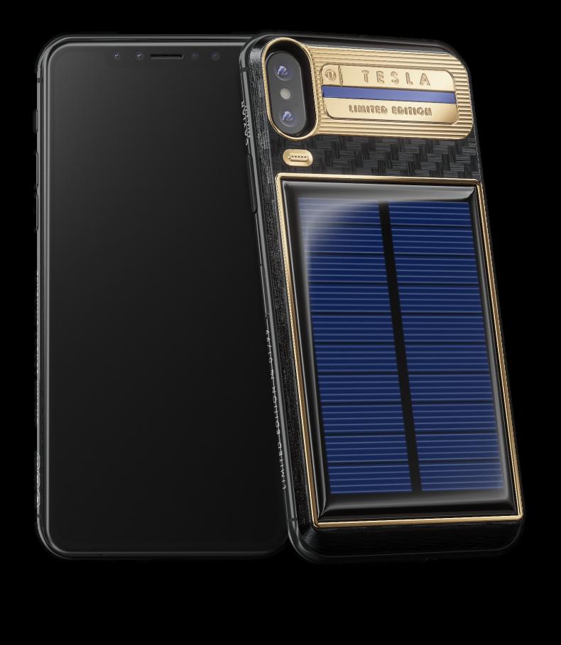 iPhone X Dacie noua Baterie 2