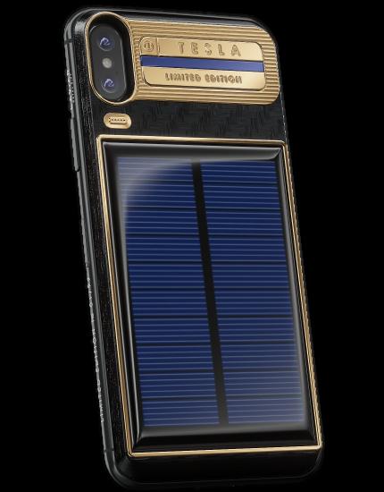 iPhone X Dacie noua Baterie 3