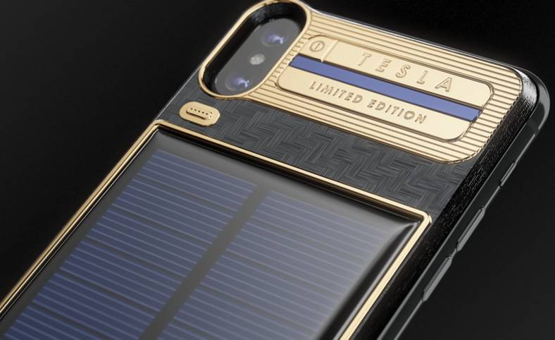 iPhone X Dacie noua Baterie