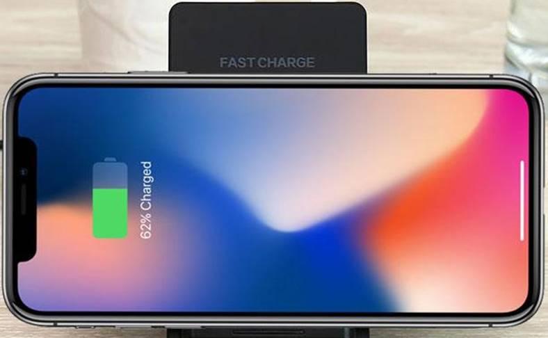 iPhone X Impactul NEGATIV Incarcarii Rapide Bateriei