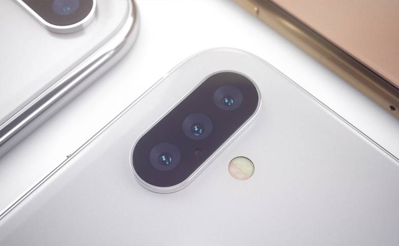 iPhone X Plus ARATA Telefon 1