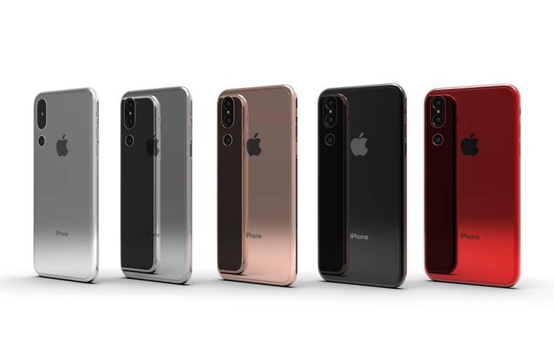 iPhone X Plus Conceptul Vrei ACUM