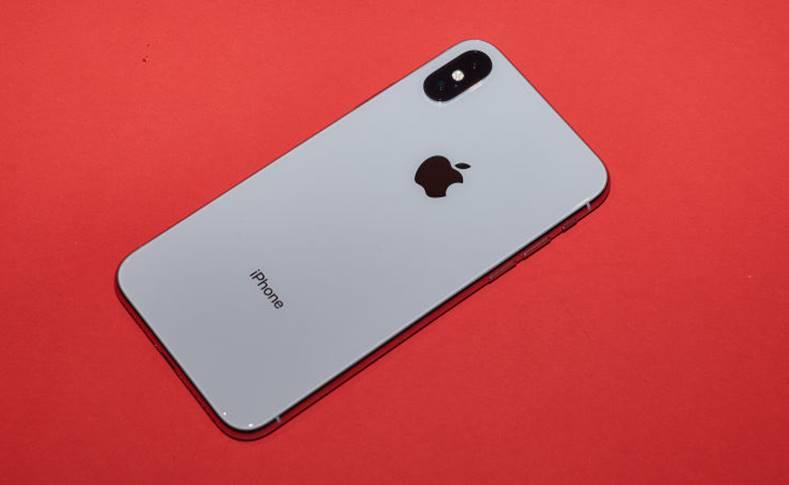 iPhone X Studio Foto Profesional Buzunar