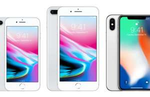 iPhone X Succes iPhone 8