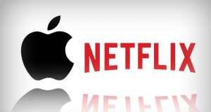 Apple Concureze Netflix Propriul Serviciu