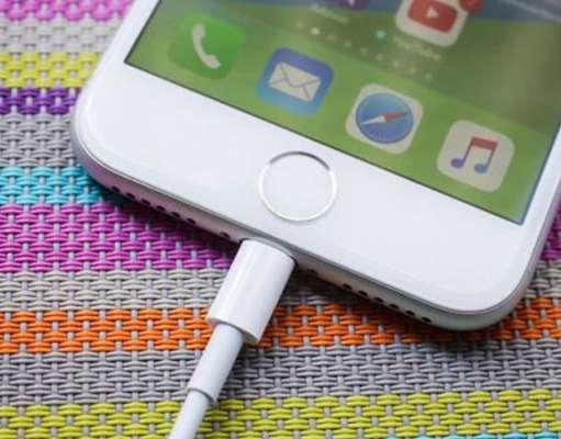 Apple ELIMINE COMPLET Portul Incarcare iPhone