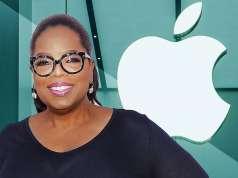 Apple Filme Seriale Oprah Winfrey