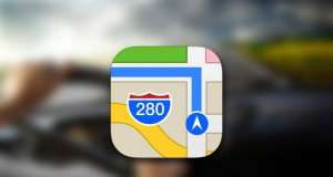 Apple Maps PICAT Ore Bune