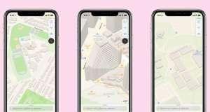 Apple Schimbari RADICALE Apple Maps 349669