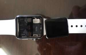 Apple Watch Proces Important Apple