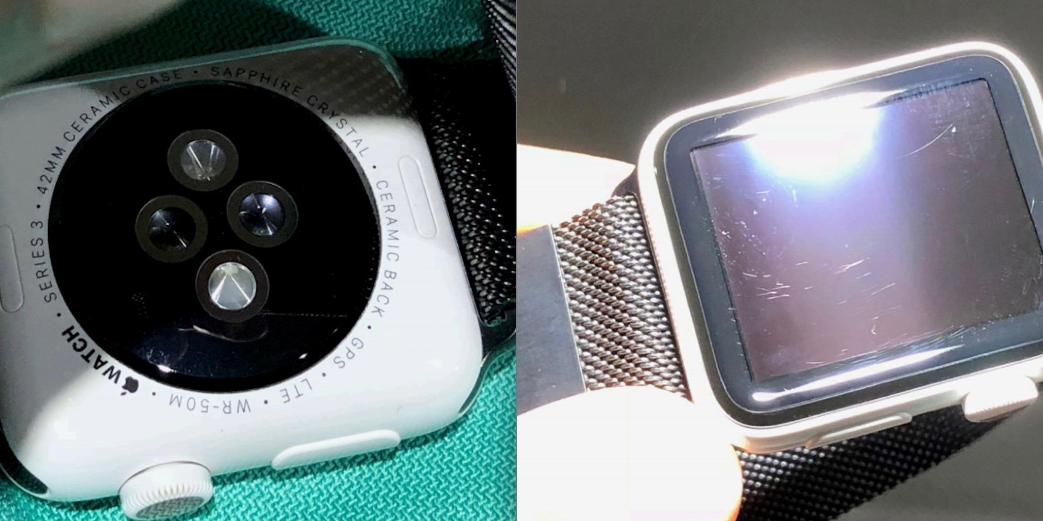 Apple Watch Proces NOU Ecran 1