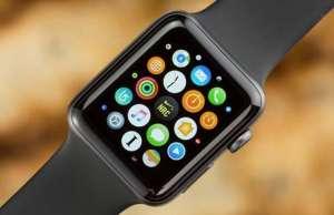 Apple Watch Proces NOU Ecran