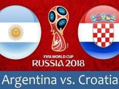 Argentina - Croatia LIVE TVR 1 Campionatul Mondial