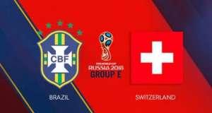 Brazilia - Elvetia LIVE TVR 1 Campionatul Mondial
