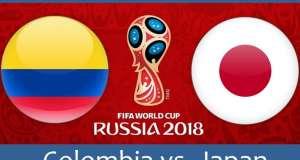 Columbia - Japonia LIVE TVR 1 Campionatul Mondial