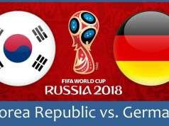 Coreea de Sud - Germania Campionatul Mondial LIVE TVR 1